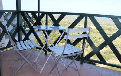 Nowe życie balkonu. Czy możliwe jest odnowienie starej konstrukcji?