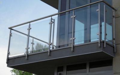 Nierdzewne balustrady balkonowe – najpopularniejsze pytania klientów