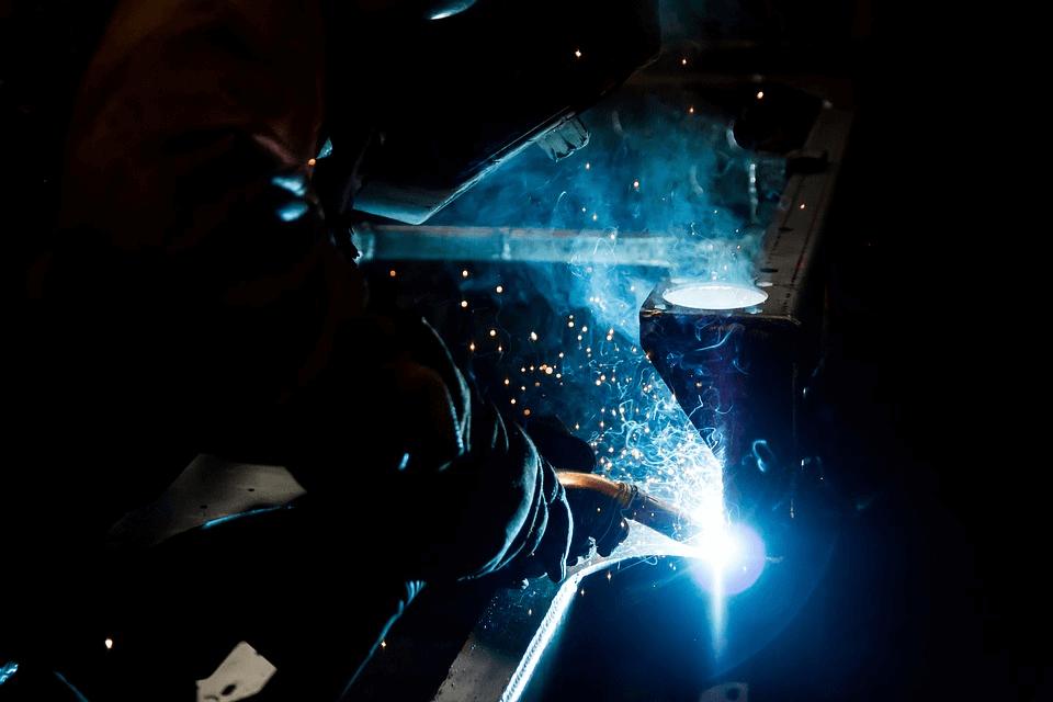 Techniki spawania stali nierdzewnej