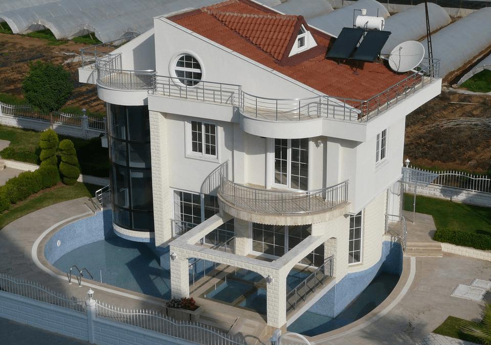Balkon i loggia – czym się od siebie różnią?